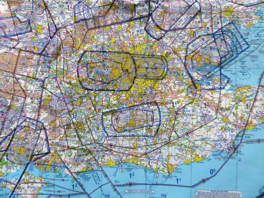 FASVIG publishes new paper on UK Airspace Modernisation