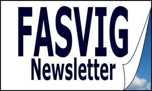 FASVIG Newsletter